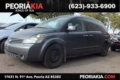 2007_Nissan_Quest_Base_ Peoria AZ