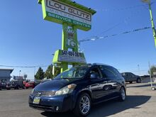 2007_Nissan_Quest_SE_ Eugene OR