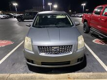 2007_Nissan_Sentra_2.0_ Decatur AL