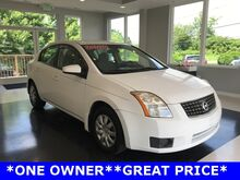 2007_Nissan_Sentra_2.0_ Manchester MD