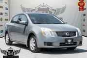 2007 Nissan Sentra 2.0 S POWER LOCKS POWER WINDOWS ALLOY WHEELS Toronto ON