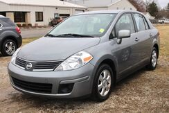 2007_Nissan_Versa_1.8 SL_ Fort Wayne Auburn and Kendallville IN
