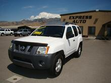 2007_Nissan_Xterra__ North Logan UT