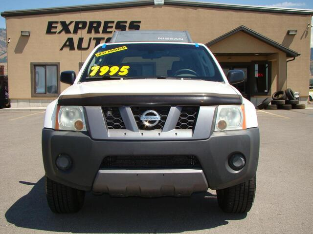 2007 Nissan Xterra  North Logan UT