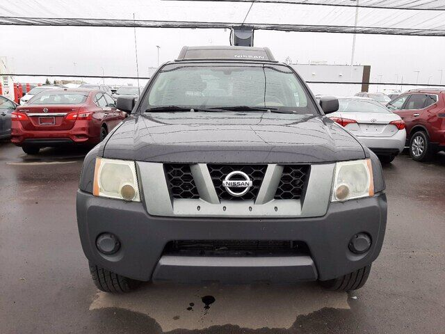 2007 Nissan Xterra S | AUTO | 4X4 | *MECHANIC SPECIAL* Calgary AB