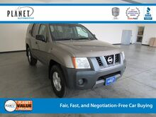 2007 Nissan Xterra S Golden CO
