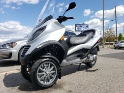 2007_Piaggio_MP3_Scooter_ Spokane Valley WA