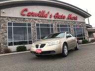 2007 Pontiac G6 1SV Value Leader Grand Junction CO