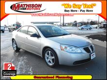 2007_Pontiac_G6_Base_ Clearwater MN