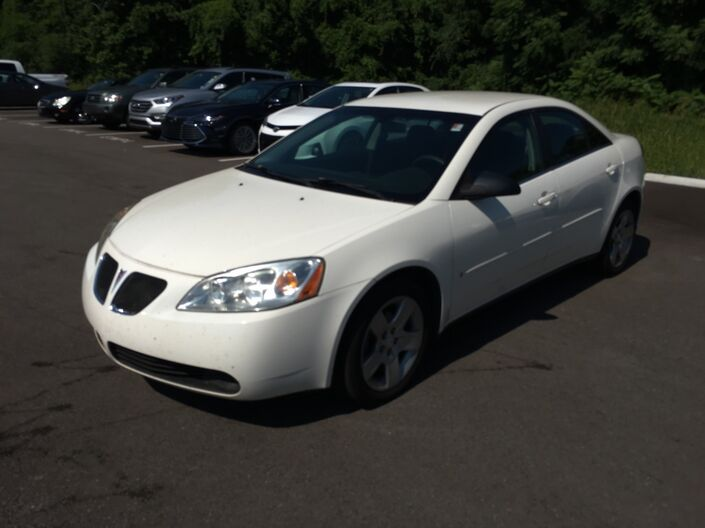2007 Pontiac G6 Base Columbia TN