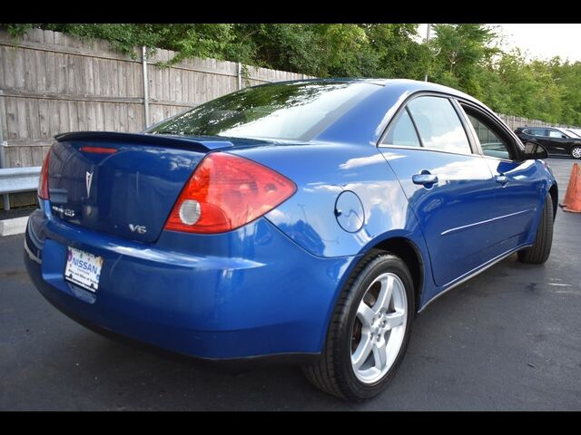 2007 Pontiac G6 Base Chicago IL