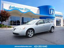 2007_Pontiac_G6_Base_ Johnson City TN