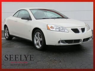 2007_Pontiac_G6_GT_ Battle Creek MI
