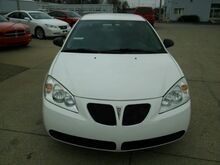 2007_Pontiac_G6_Sedan_ Clarksville IN
