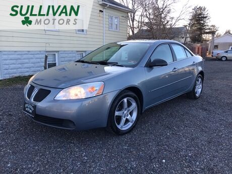 2007 Pontiac G6 Sedan Woodbine NJ