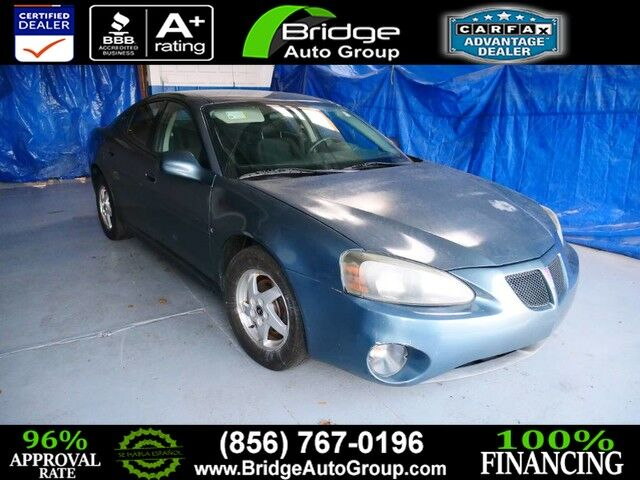 2007 Pontiac Grand Prix  Berlin NJ