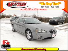 2007_Pontiac_Grand Prix_Base_ Clearwater MN