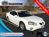 2007 Pontiac Grand Prix Base Colorado Springs CO