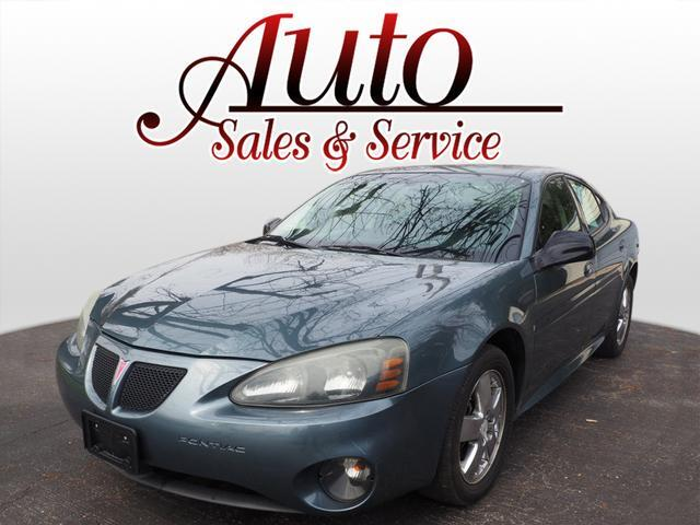 2007 Pontiac Grand Prix Base Indianapolis IN