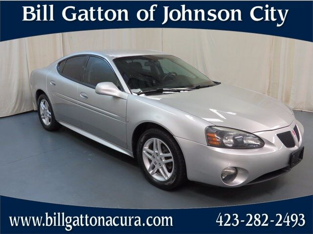 2007 Pontiac Grand Prix GT Johnson City TN