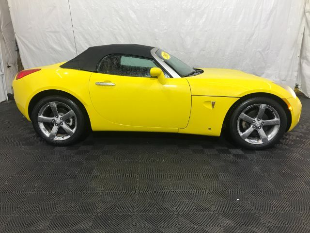 2007 Pontiac Solstice Base Middletown OH