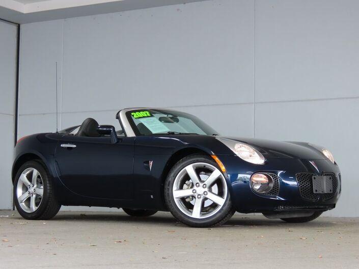 2007 Pontiac Solstice GXP Merriam KS