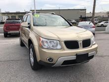 2007_Pontiac_Torrent_AWD_ Baltimore MD