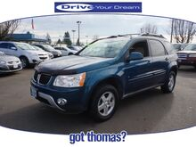 2007_Pontiac_Torrent_AWD_ Hillsboro OR