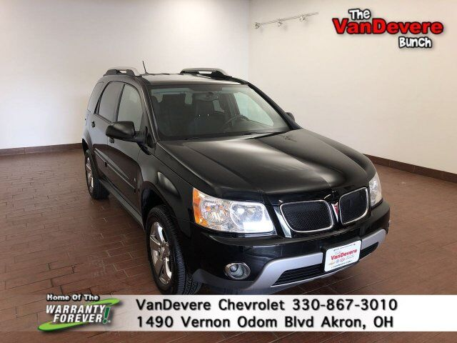 2007 Pontiac Torrent Base Akron OH