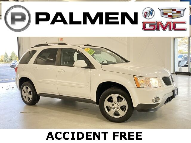 2007 Pontiac Torrent Base Kenosha WI