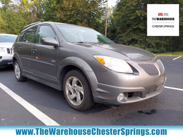 2007 Pontiac Vibe Base Chester Springs PA