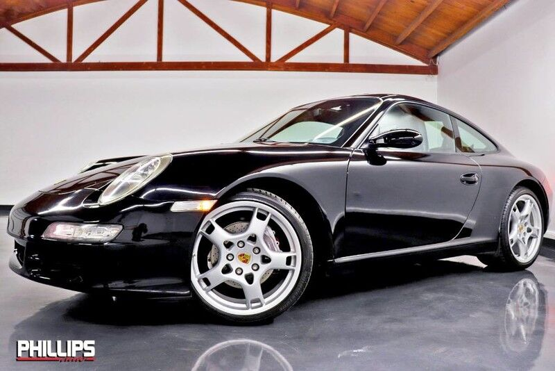 2007 Porsche 911 Carrera - Manual Newport Beach CA