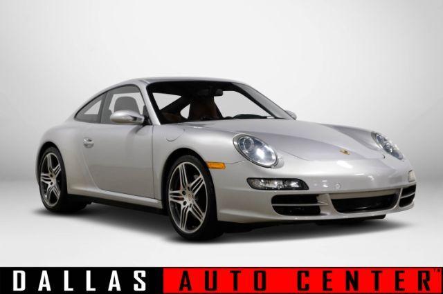 2007 Porsche 911 Carrera 4S Carrollton TX