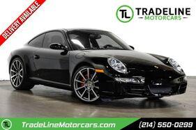 2007_Porsche_911_Carrera S_ CARROLLTON TX