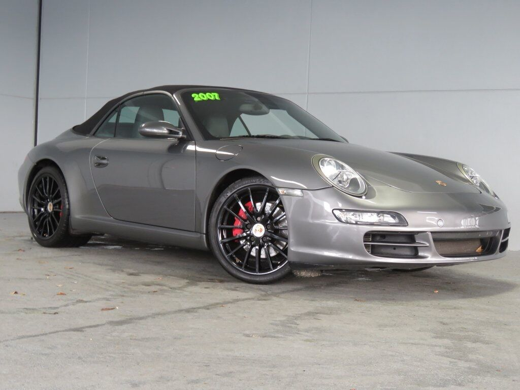 2007 Porsche 911 Carrera S Merriam KS