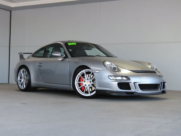 2007 Porsche 911 GT3 Merriam KS