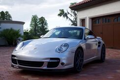 2007_Porsche_911_Turbo_  FL