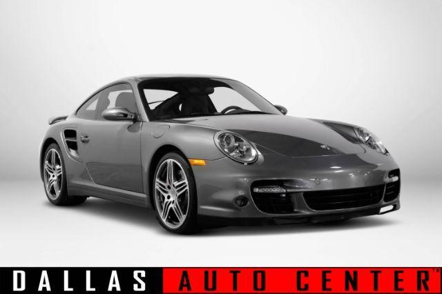 2007 Porsche 911 Turbo Carrollton TX