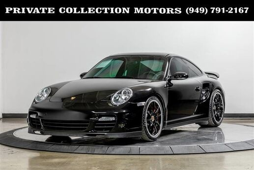 2007 Porsche 911 Turbo Costa Mesa CA