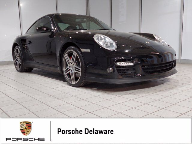 2007 Porsche 911 Turbo Newark DE