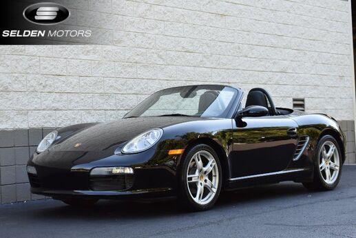 2007 Porsche Boxster  Willow Grove PA