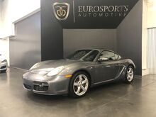 2007_Porsche_Cayman__ Salt Lake City UT