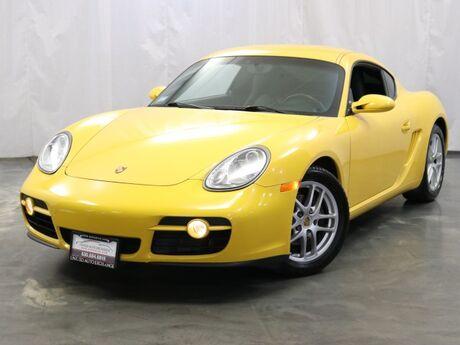 2007 Porsche Cayman Manual ** LOW MILES** Addison IL