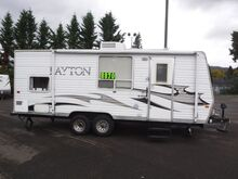 2007_SKYLINE_LAYTON 181_TRAVEL TRAILER_ Roseburg OR