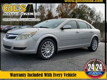 2007_Saturn_Aura_XR_ Columbus GA