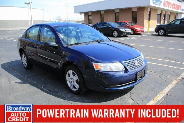 2007 Saturn ION 2 Green Bay WI