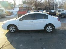 2007_Saturn_ION_2 Sedan Automatic_ St. Joseph KS