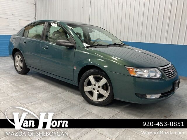 2007 Saturn ION 3 Milwaukee WI