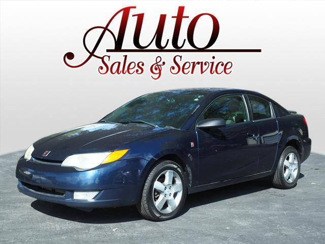 2007 Saturn Ion 3 Indianapolis IN