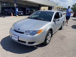 2007_Saturn_Ion_ION 2_ Cleveland OH